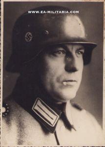 Polizei Portrait