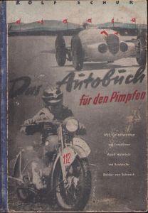 Das Autobuch für den Pimpfen 1941
