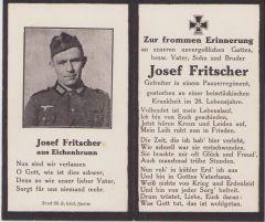 Panzer Gefreiten Death Notice