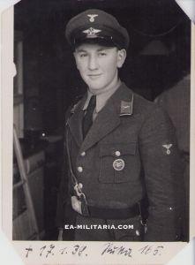 DLV Portrait 1939