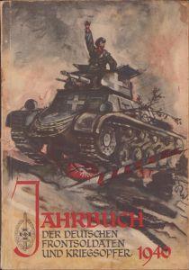 NSKOV Jahrbuch 1940