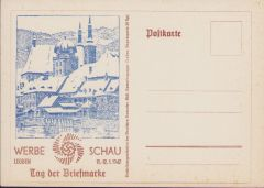 KdF 1942 Propaganda Postcard