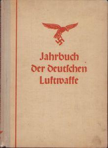 Jahrbuch der Deutschen Luftwaffe 1942