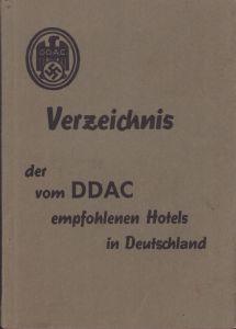 D.D.A.C. Hotel Guide