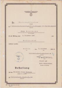 Inf.Pz.Jg.Ers.Komp.68 Promotion Document