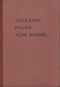 'Soldaten Fallen vom Himmel' FJ Book 1940