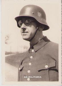 Feuerschutzpolizei/Polizei Portrait
