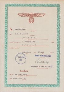Brückenkol. B (mot) 21 Promotion Document