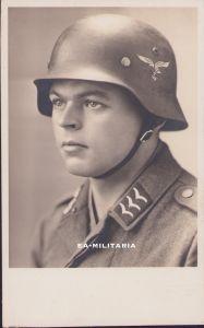 Luftwaffe Soldier's Portrait (1941)