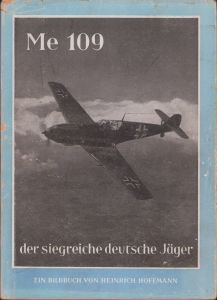 Me109 Bildbuch 1941