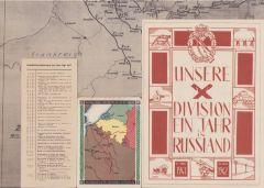 Interesting Art.Rgt.267 Document Lot