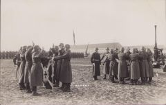 Luftwaffe 'taken an oath' Photograph