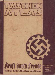 KdF 'Taschen Atlas'
