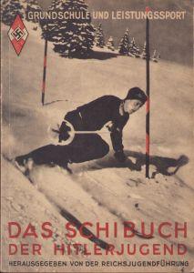 Hitlerjugend Schibuch 1943