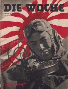 'Die Woche 17 Dez.1941' Magazine