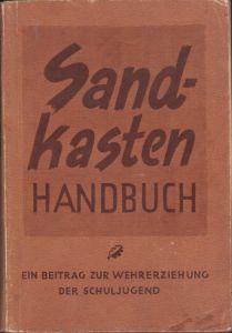 Sandkasten Handbuch (Hitler Jugend)