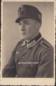 Wehrmacht Gebirgsjäger Portrait 1941