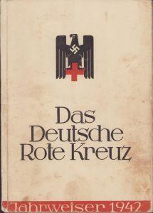 DRK Jahrweiser 1942