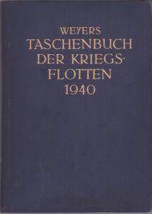 Taschenbuch der Kriegsflotten 1940