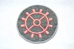 "Panzer ""Handwerker"" Badge"