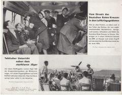 German Press Image ''DRK and Luftwaffe''