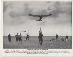 German Press Image ''Flieger-HJ''