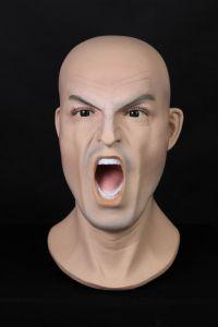Realistic Head (Angriff!!)