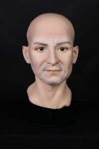 Realistic Head (Sepp)