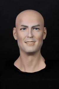 Realistic Head (Rudel)