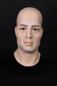Realistic Head (Klaus)
