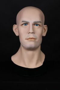 Realistic Head (Günther)