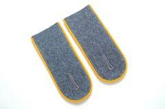 Luftwaffe Flieger shoulderstraps (sewn-in)