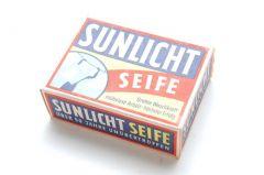 WW2 Period German Soap ''Seife''