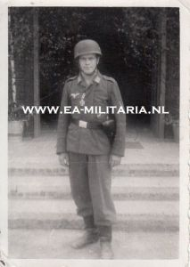 Fallschirmjäger Photograph