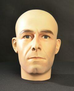 Realistic Mannequin Head Joachim Peiper