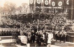Tag der Deutschen Kunst 1935' Photopostcard