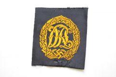 DRL Sportabzeichen in Bronze Cloth Version
