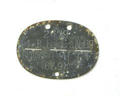 4/B.Flak.Ers.Abt.19 EKM (Gotha)