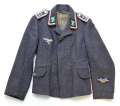 Luftwaffe Felddivision Flak Fliegerbluse