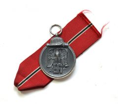 '6' marked Ostmedaille