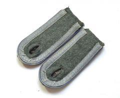 Wehrmacht Nachschub Shoulder-Boards