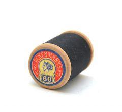 German Sewing Thread 500 meters (Black)