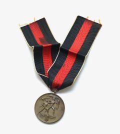 Oktober 1938 Medal