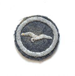 Luftwaffe Segelfliegerabzeichen Stufe A