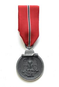 '25' marked Ostmedaille