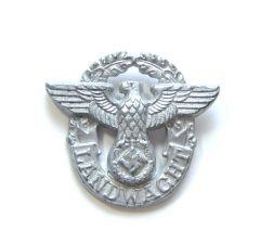 Polizei 'Landwacht' Badge