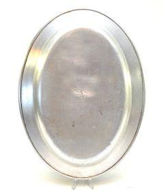 Very Rare Aluminium LW Serving Platter
