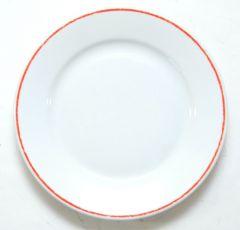 Porcelain Luftwaffe Marked Plate (1941)