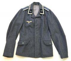Luftwaffe Pionier Unteroffizier Fliegerbluse
