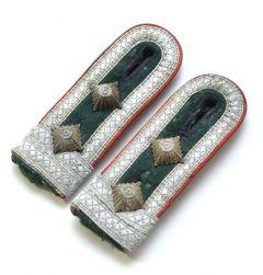 Artillerie Offiziersanwärter Shoulder-straps